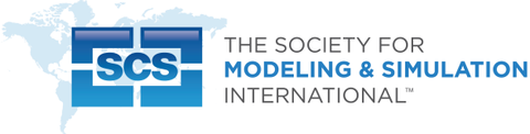Society for Modeling & Simulation International (SCS) logo