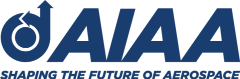 American Institute of Aeronautics and Astronautics (AIAA) logo