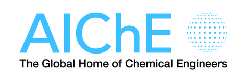 American Institute of Chemical Engineers (AIChE) logo