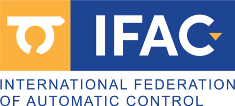 International Federation of Automatic Control (IFACS) logo