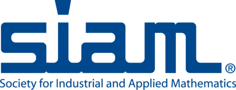 Society for Industrial and Applied Mathematics (siam) logo